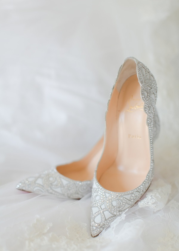 7 Tips to choose your Wedding Shoes