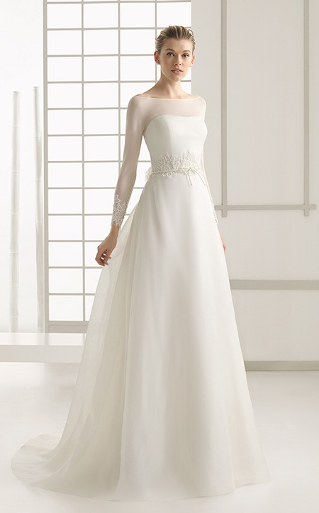 The 5 factors influencing to choose your Wedding Dress