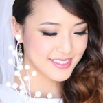 Natural makeup: The tendency prevails among brides