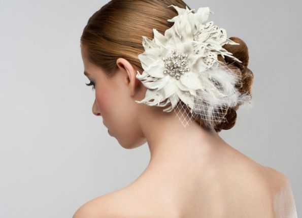 Hairband for wedding