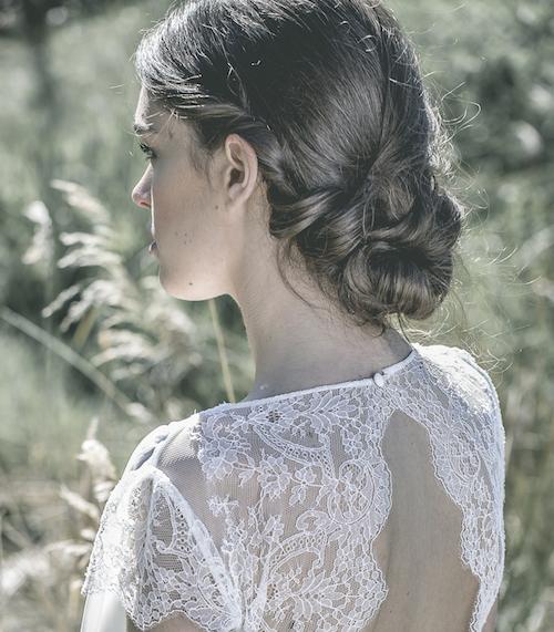 Three hairstyles