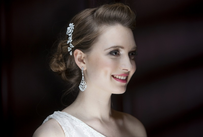 How to choose jewelry for the bride for a perfect look?