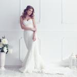 Keys to choosing the ideal wedding dress