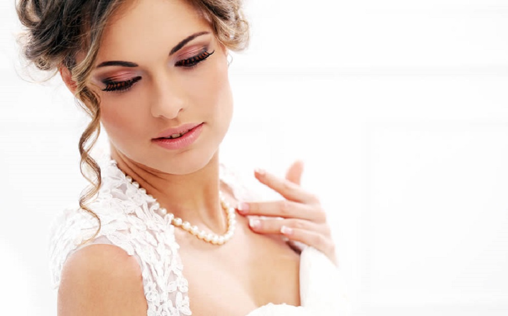 Beauty tips for summer brides