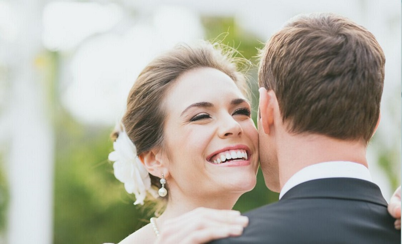 How to be radiant on your wedding day? 5 tips for face care