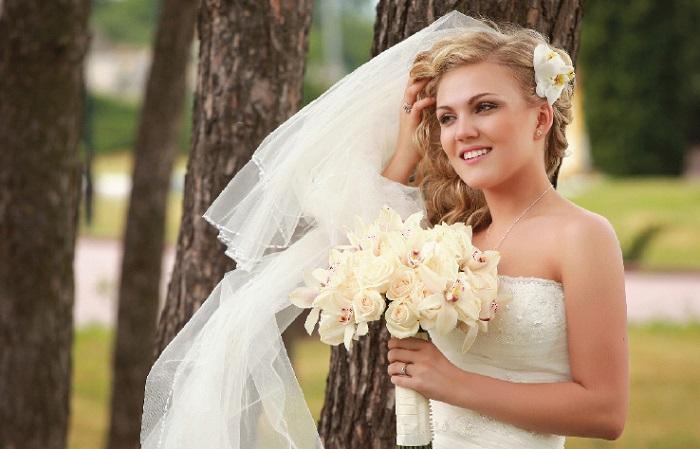 Brides Beauty