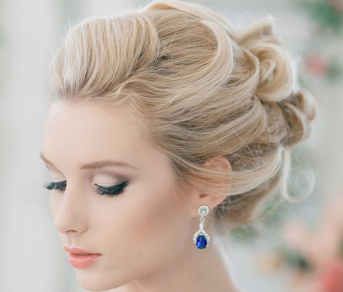 Bridal makeup: 9 tips to be able to do it alone and at best