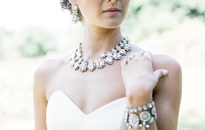 5 tips for choosing the perfect jewelry for your wedding