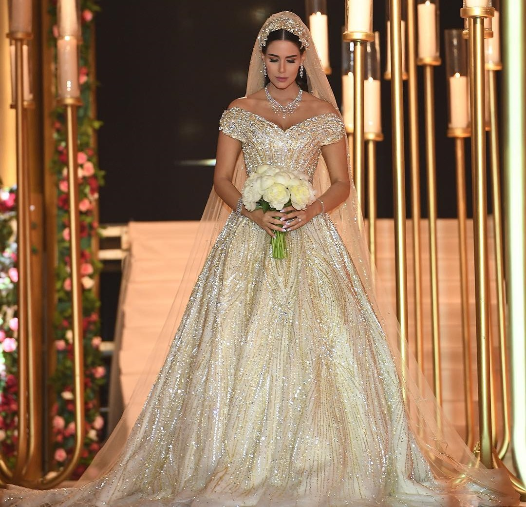 Wedding-dress-one-of-the-most-expensive