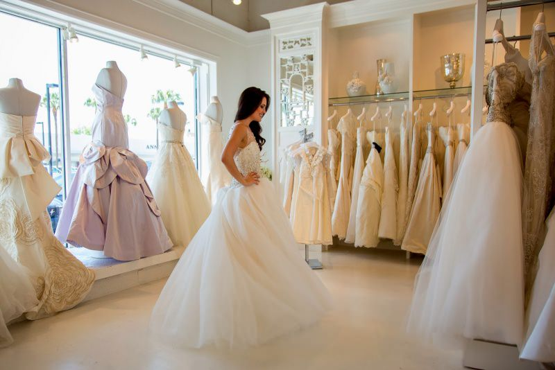 7 Tips To Choose The Perfect Wedding Dress
