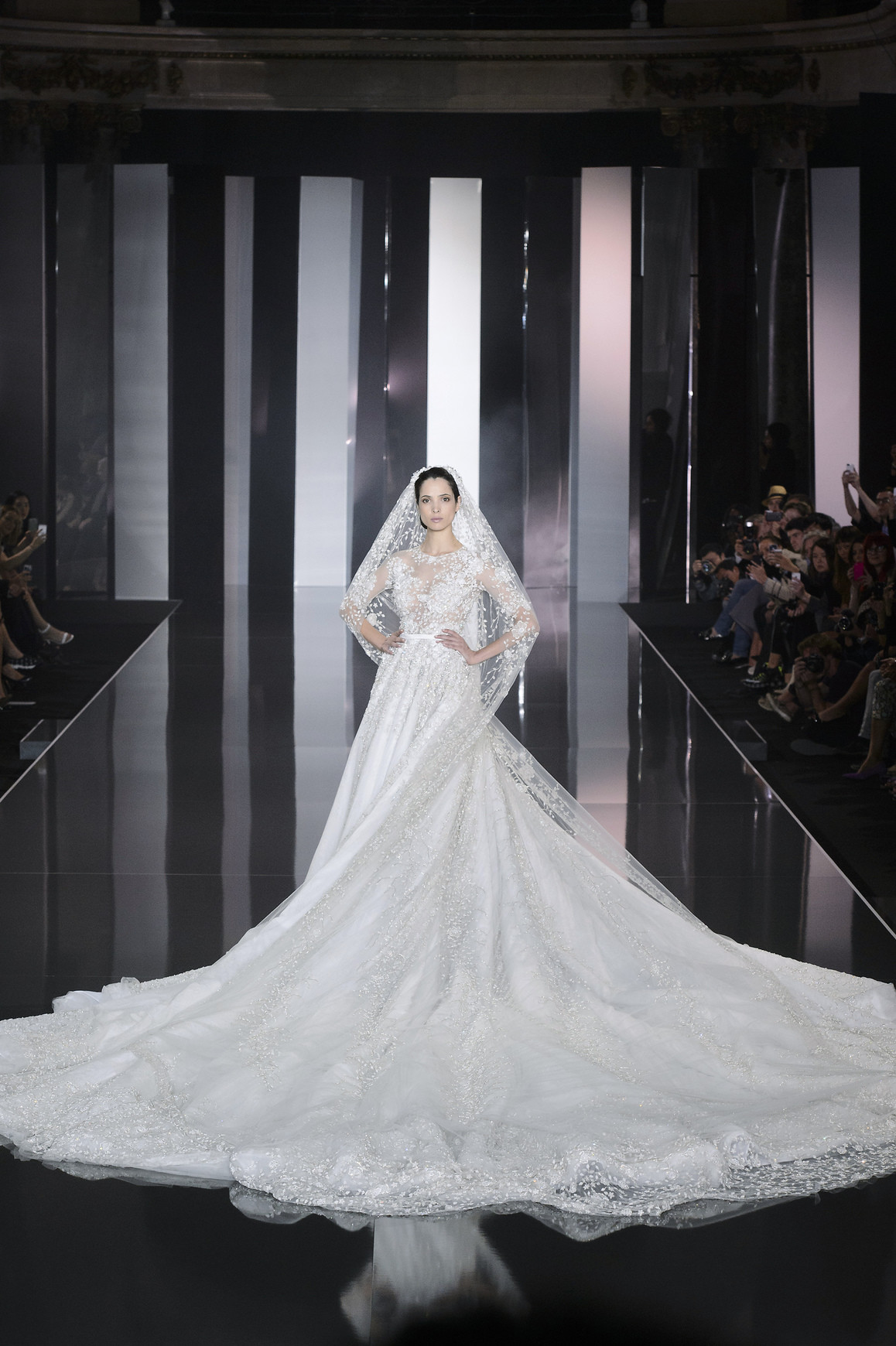 18 Ralph & Russo dresses to inspire Meghan Markle's wedding dress