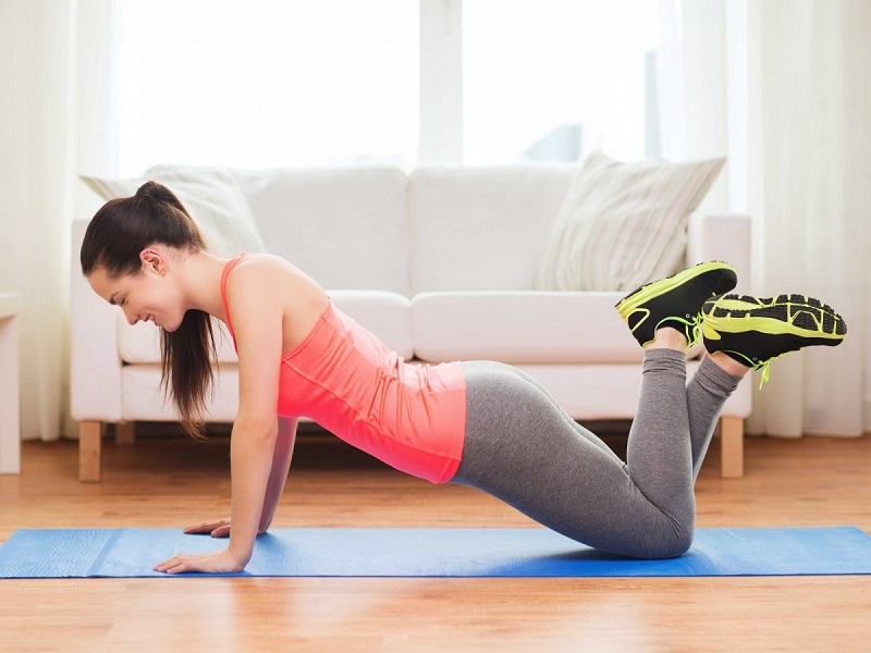 Exercises from home