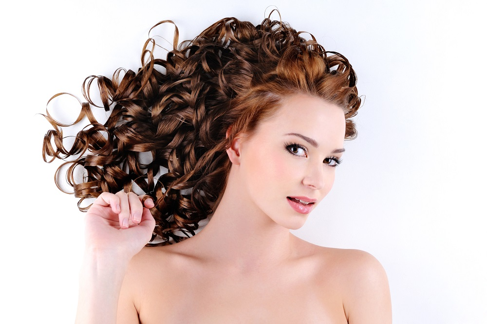 Homemade Hair Care Recipes with Nettle