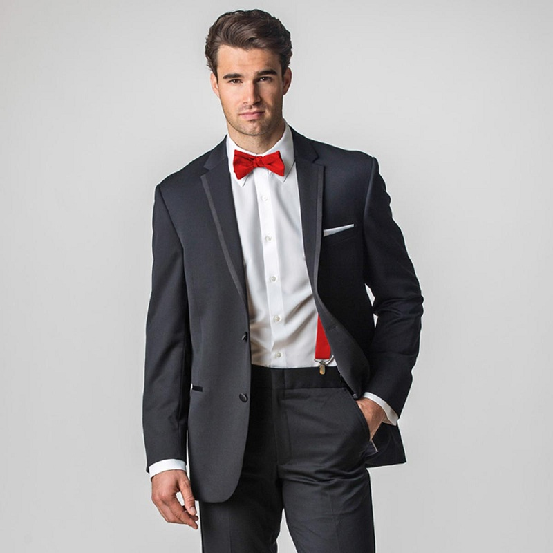 Take into account the type of suit