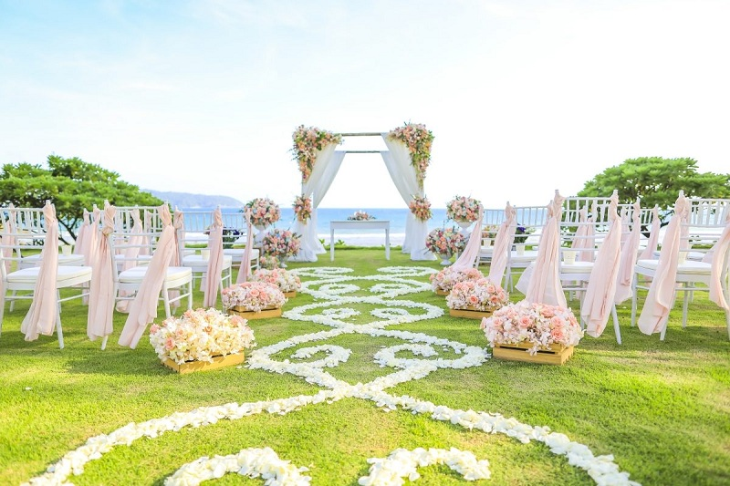 Wedding Decoration: How to choose your wedding theme