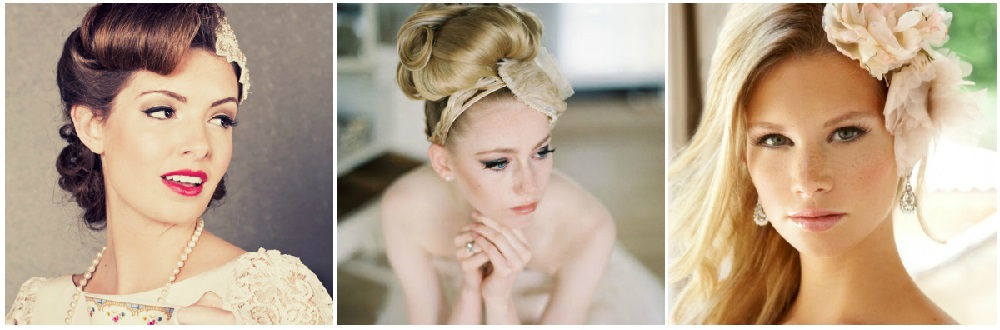 Selecting Bride Hairstyle For Your Wedding Day!
