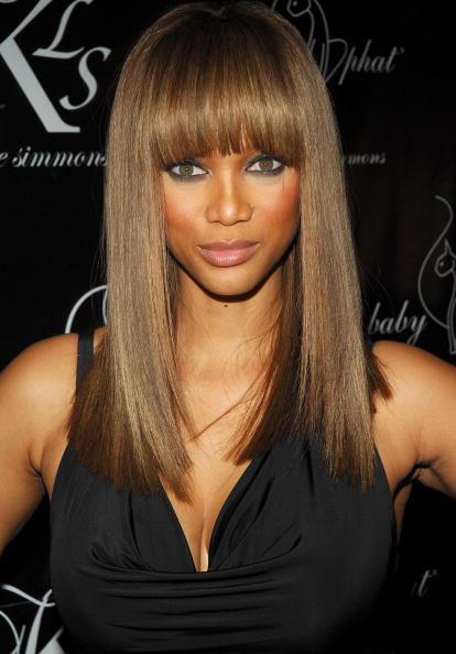 Celebrities Long Hair