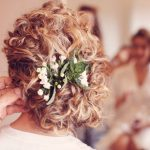 Hairdressing secrets: bridal hairstyles based on hair length