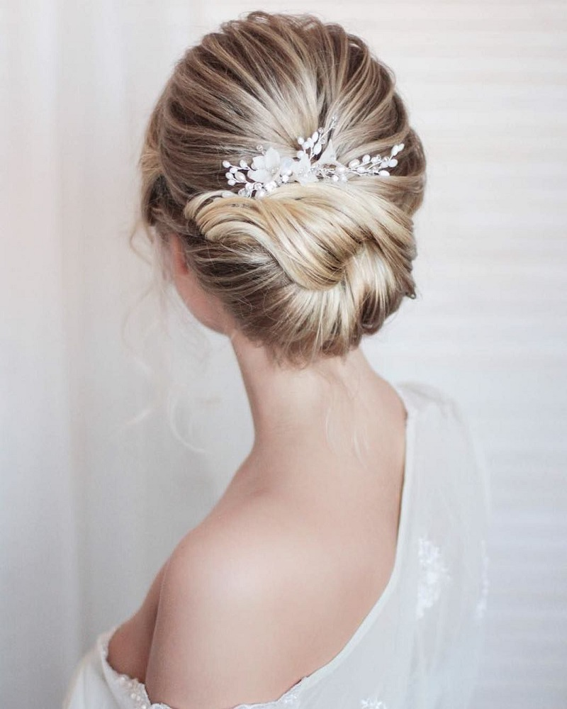 Original bridal hairstyles: our journey among the coolest trends
