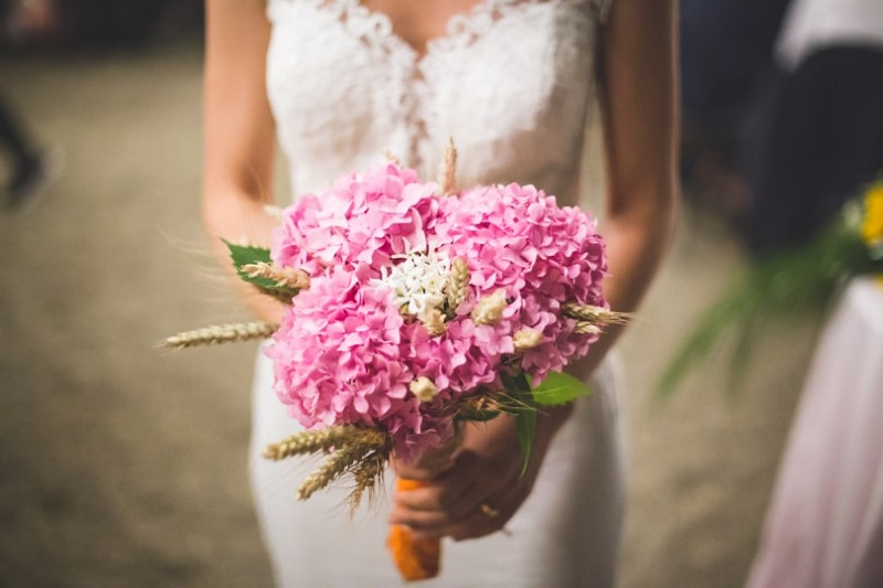 Summer wedding bouquet: 6 flowers to choose based on your personality
