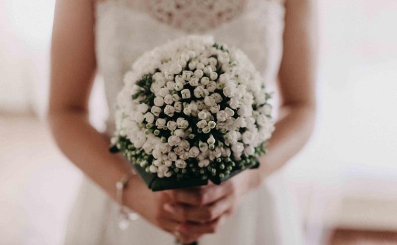 Bridal bouquet for beach weddings: 8 ideas for you!