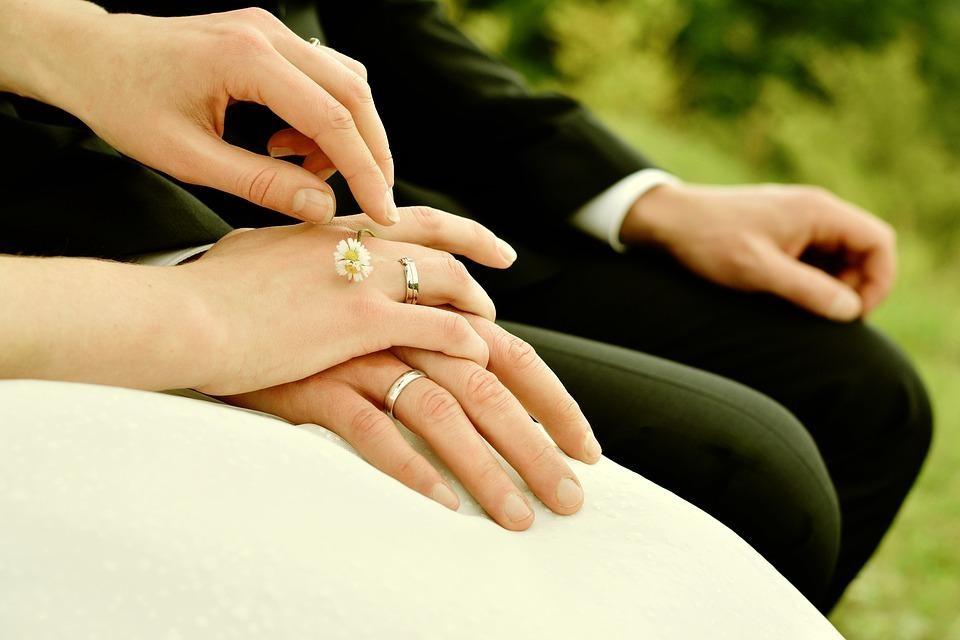 If you have just got engaged, these five things can wait