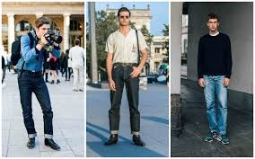 Mens Wardrobe Updates to get you from Winter 2020 to Summer 2021